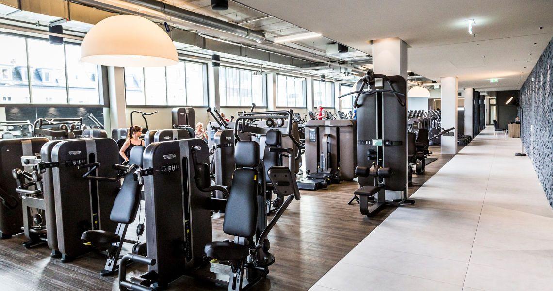 Alles über Holmes Place Fitnessstudios - Preise, Gutscheine, Angebot ...